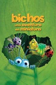 Bichos: Una aventura en miniatura (1996)