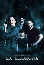 La Llorona (2020) Hindi Dubbed