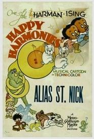 Alias St. Nick (1935)