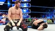 WWE SmackDown Season 20 Episode 10 : March 6, 2018 (Green Bay, WI)