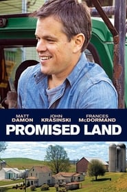 Promised Land [2012]