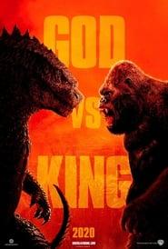 Poster Godzilla vs. Kong 2020