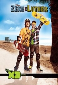 Poster Zeke and Luther 2012
