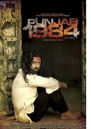 Punjab 1984 (2014) Punjabi 550MB HEVC DVDRip 720p | GDRive | ESub