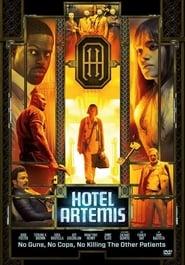 Assistir Filme Artemis: Hotel de Bandidos Online Dublado e Legendado