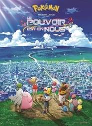 Pokémon, le film : Le pouvoir est en nous