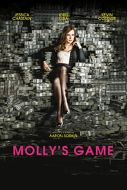 Guarda Molly's Game Streaming su PirateStreaming