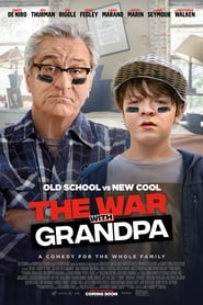 The War with Grandpa : The Movie | Watch Movies Online