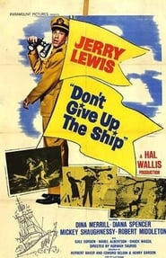 Don't Give Up the Ship plakat