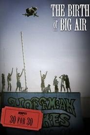 The Birth of Big Air (2010) Zalukaj Online Cały Film Lektor PL