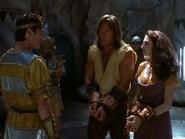 Hércules: los viajes legendarios 3x22