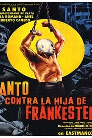 Santo vs. la hija de Frankenstein (1971)