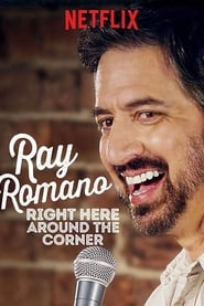 Ray Romano: Right Here, Around the Corner streaming