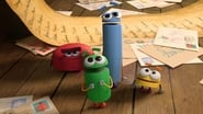 Captura de Navidades con los StoryBots (A StoryBots Christmas)