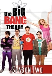 The Big Bang Theory (2008) Seasons 2