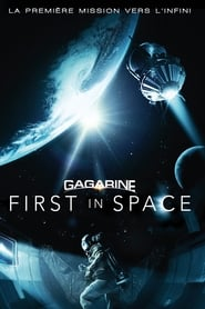 Gagarine : First in space 2013