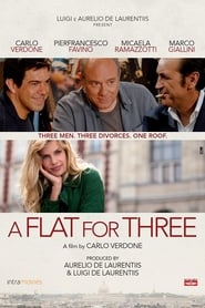 A Flat for Three (2012)