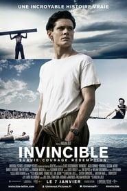 Invincible movie