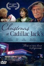 Poster Christmas at Cadillac Jack's 2007