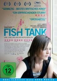 Gucke Fish Tank