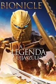 Bionicle – A legenda újjászületik