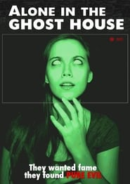 Alone in the Ghost House