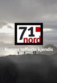 Poster 71° nord - Norges tøffeste kjendis 2021