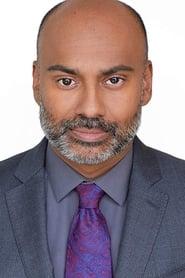 Sean T. Krishnan