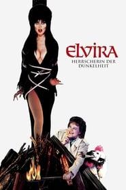 Elvira - Herrscherin der Dunkelheit