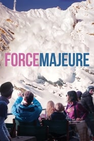 Poster Force Majeure 2014