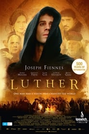 Poster Luther 2003