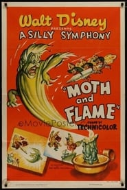 Moth and the Flame (1938)