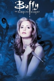 DVD cover image for Buffy the vampire slayer the complete second season on DVD