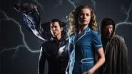 Captura de Freaks: 3 superhéroes