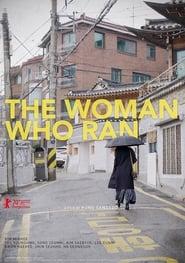The Woman Who Ran (2020)