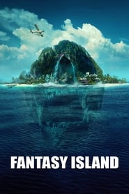 Poster for Fantasy Island
