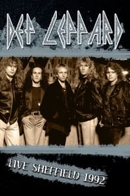 Def Leppard - Live in Sheffield 1993
