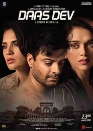 Daas Dev (2018) DVDScr Hindi Full Movie Watch Online Free