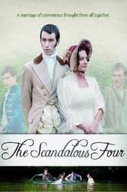 The Scandalous Four (2015)