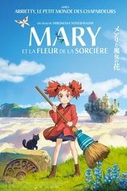 Mary et la fleur de la sorcière streaming