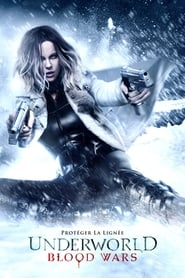 Regarder Underworld : Blood Wars