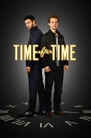 Poster Time After Time 1995