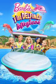 Barbie y los Delfines Mágicos (2017) | Barbie: Dolphin Magic