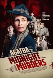 Agatha and the Midnight Murders (2020) Watch Online Free