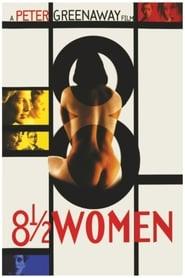 8 ½ Women (1999) Watch Online in HD