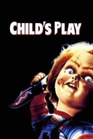 Chucky 1 El Muñeco diabólico Película Completa HD 720p [MEGA] [LATINO] 1988
