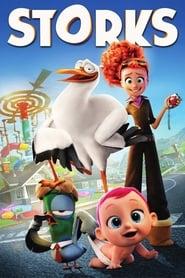 Poster for Storks