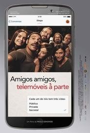 PERFEITOS DESCONHECIDOS (2016) Online