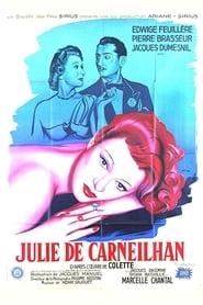Julie de Carneilhan (1950)