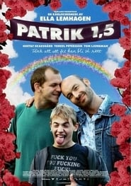Patrik – věk 1,5